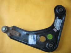 Genuine Ford Fiesta MK III 89-97(No PAS)NEW N/S Lower Wishbone Track Control Arm